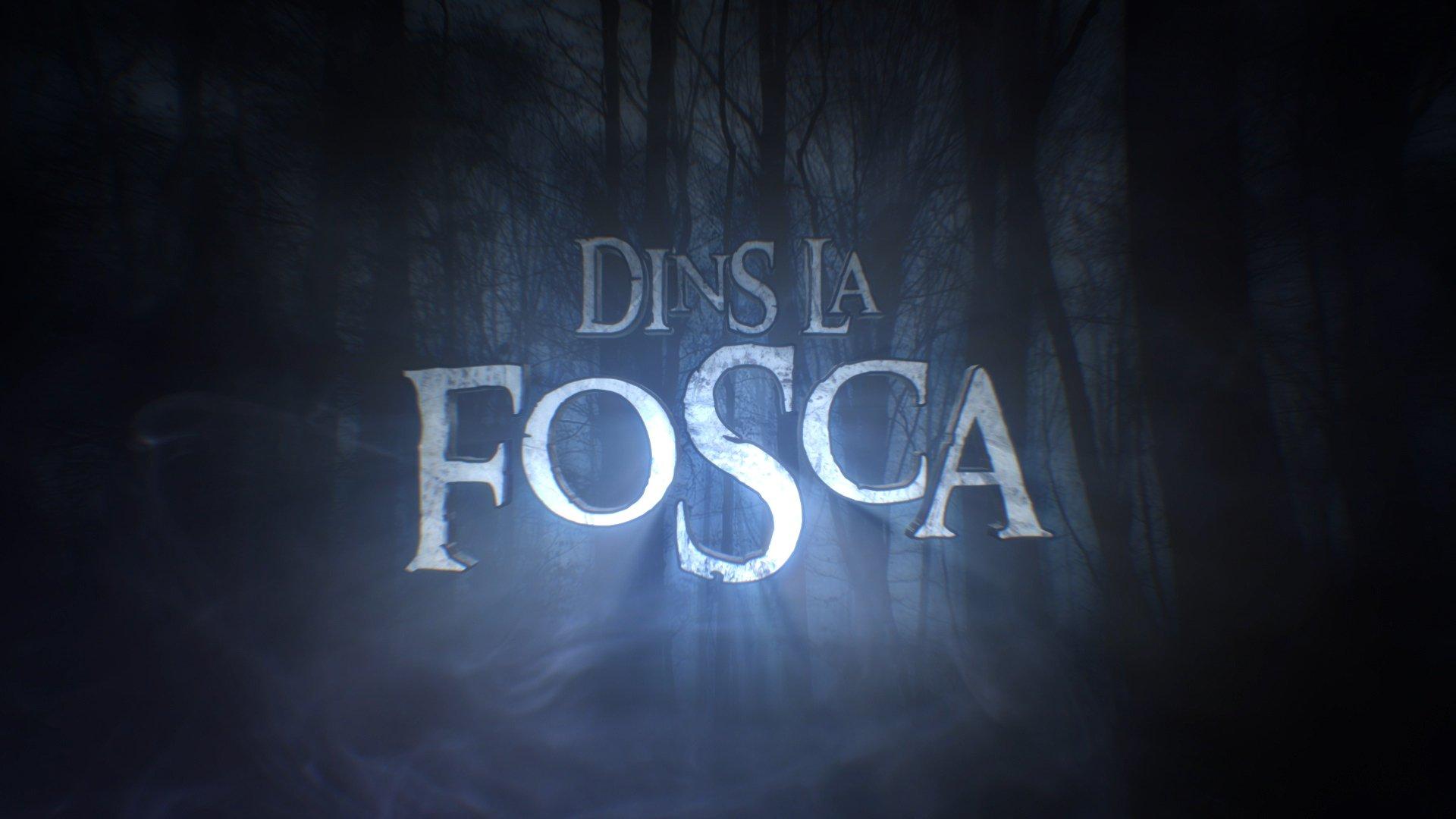 Dins la Fosca - VFX Titles
