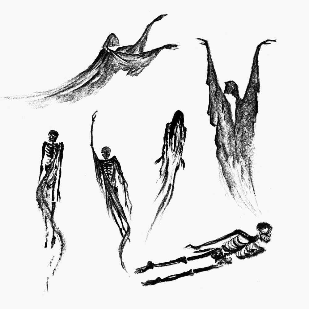 Ghost concepts