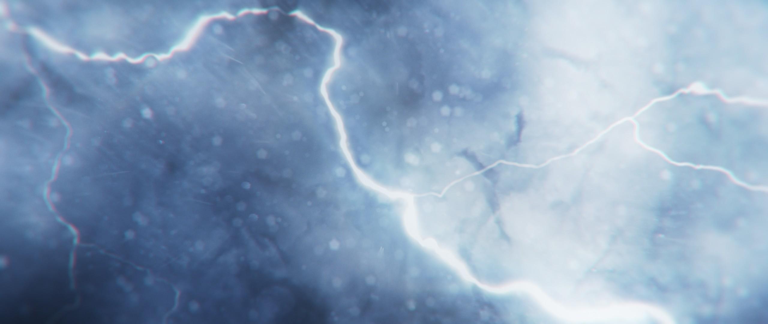 VFX Lightning