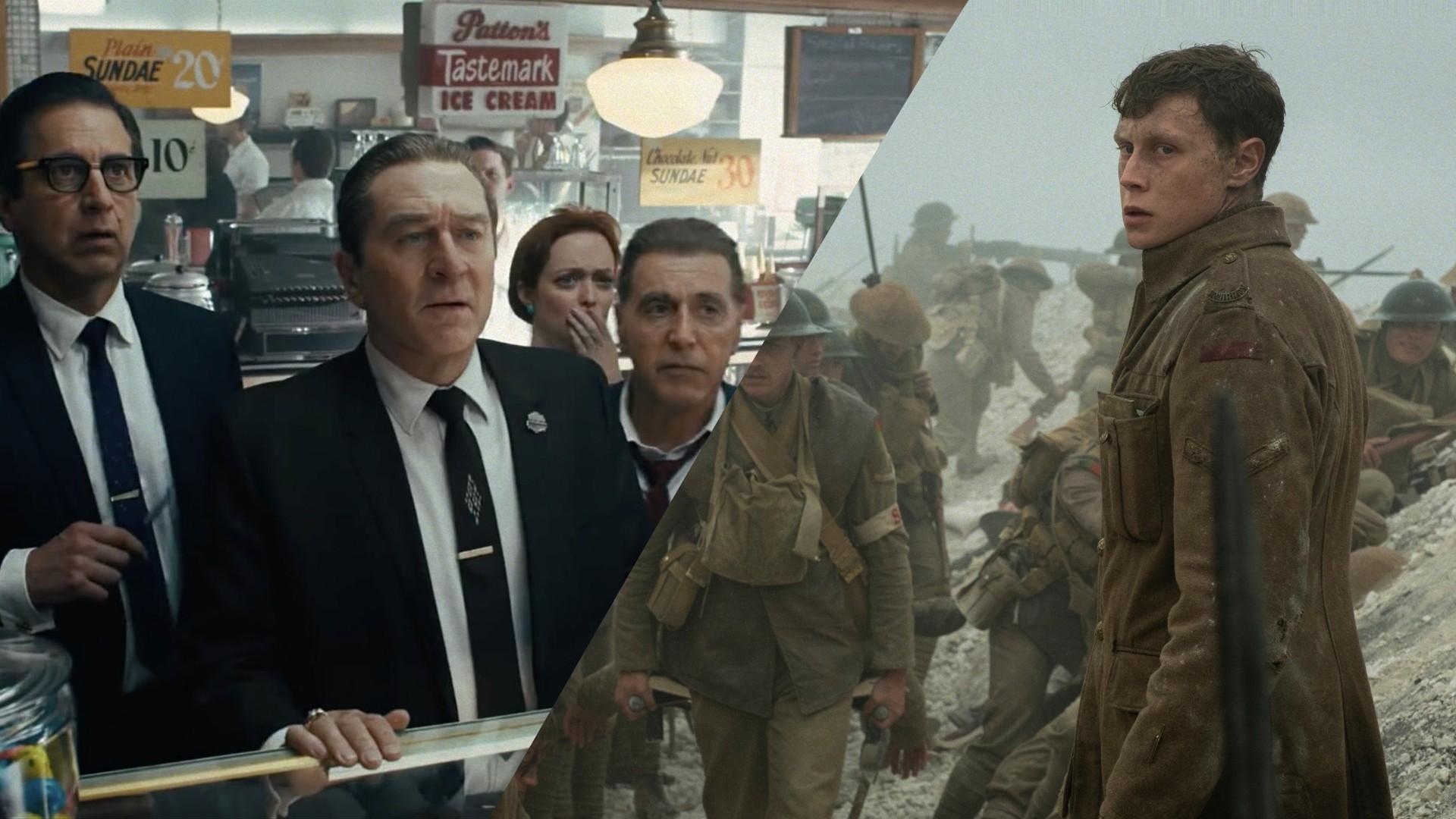 VFX Oscars 2020